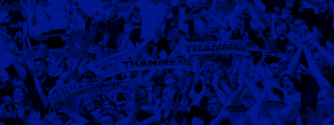 Welcome to iFollow Tranmere