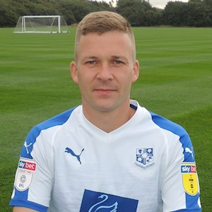 First Team - Tranmere Rovers Football Club